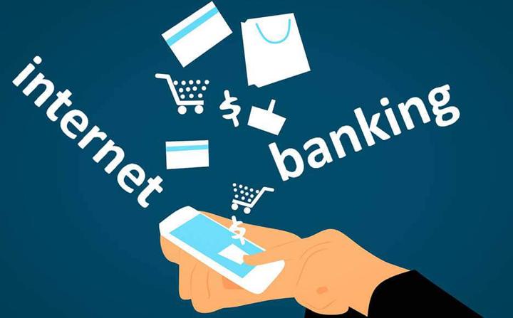 Chuyển tiền qua Internet Banking mất bao lâu