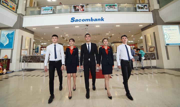 Sacombank nghỉ các ngày lễ, Tết