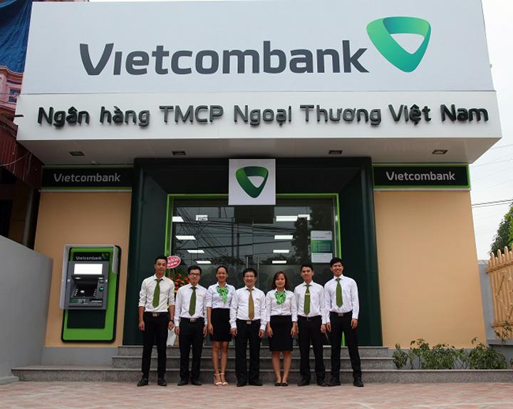 Kiểm tra chi nhánh ngân hàng vietcombank
