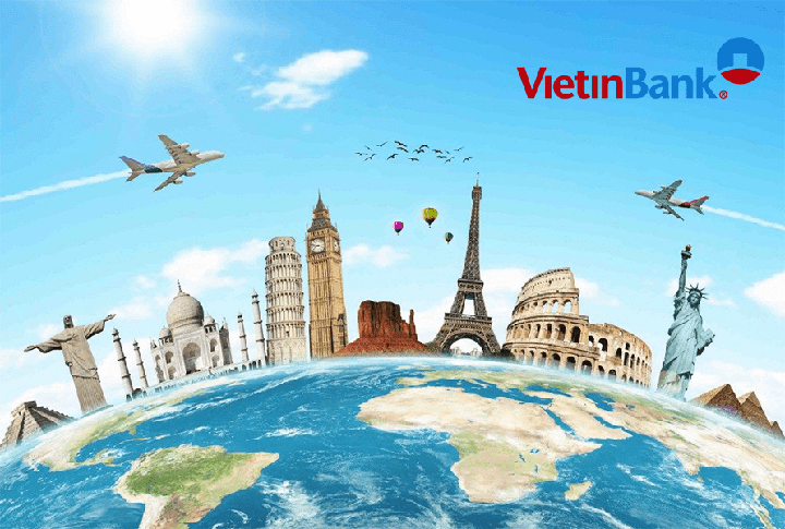 Phí chuyển tiền Vietinbank quốc tế